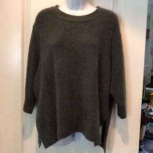 LOU & GREY SWEATER, XS